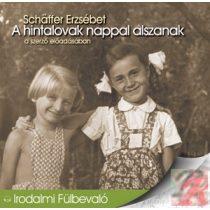 A HINTALOVAK NAPPAL ALSZANAK - hangoskönyv