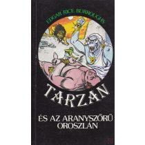 TARZAN ÉS AZ ARNYSZŐRŰ OROSZLÁN