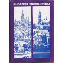 BUDAPEST ENCIKLOPÉDIA
