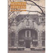 MŰEMLÉKVÉDELEM - XXVIII. évf., 1984/2.