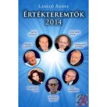 ÉRTÉKTEREMTŐK 2014