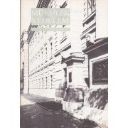 MŰEMLÉKVÉDELEM - XXX. évf., 1986/3.