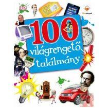 100 VILÁGRENGETŐ TALÁLMÁNY