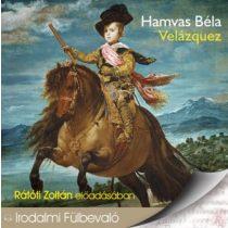 VELÁZQUEZ - hangoskönyv