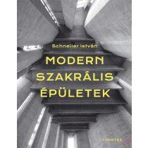 MODERN SZAKRÁLIS ÉPÜLETEK