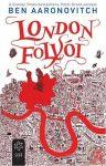 LONDON FOLYÓI