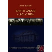BARTA JÁNOS (1901-1988)