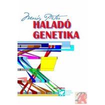 HALADÓ GENETIKA