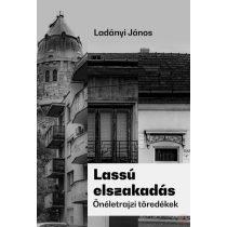 LASSÚ ELSZAKADÁS