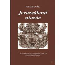 JERUZSÁLEMI UTAZÁS