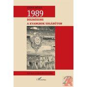 1989. DISZKÓZENE A KVANGBOK SUGÁRÚTON – ÉSZAK-KOREA A RENDSZERVÁLTOZÁSOK ÉVÉBEN