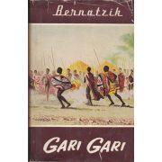GARI GARI