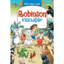 ROBINSON VISSZATÉR