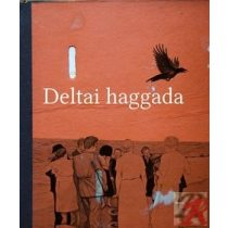 DELTAI HAGGADA