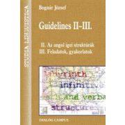 GUIDELINES II-III.