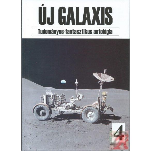 ÚJ GALAXIS 4.