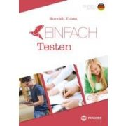EINFACH TESTEN
