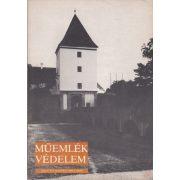 MŰEMLÉKVÉDELEM - XXVIII. évf., 1984/3.