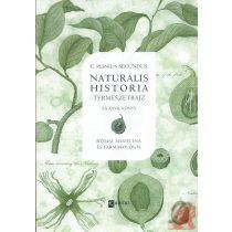 NATURALIS HISTORIA – Természetrajz – XX-XXVII. könyv – Római medicina és farmakológia
