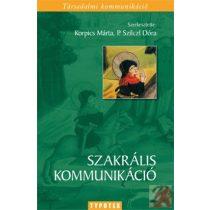 SZAKRÁLIS KOMMUNIKÁCIÓ
