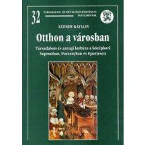 OTTHON A VÁROSBAN