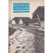 MŰEMLÉKVÉDELEM - XXXI. évf., 1987/4.