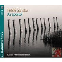 AZ APOSTOL - hangoskönyv