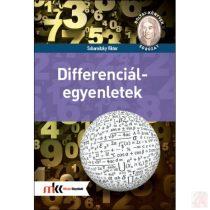 DIFFERENCIÁLEGYENLETEK