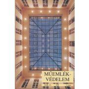 MŰEMLÉKVÉDELEM - XLIII. évf., 1999/1.
