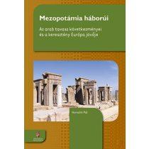 MEZOPOTÁMIA HÁBORÚI