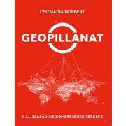 GEOPILLANAT – A 21. SZÁZAD MEGISMERÉSÉNEK TÉRKÉPE