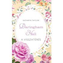 A VISSZATÉRÉS – DARINGHAM HALL 3.