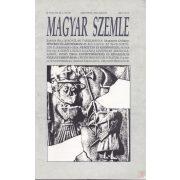 MAGYAR SZEMLE 1994. június