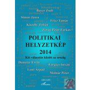 POLITIKAI HELYZETKÉP 2014 – KÉT VÁLASZTÁS KÖZÖTT AZ ORSZÁG