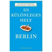111 KÜLÖNLEGES HELY – BERLIN