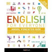 ENGLISH FOR EVERYONE: ANGOL VONZATOS IGÉK
