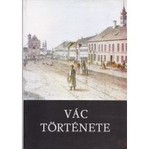 VÁC TÖRTÉNETE I-II.