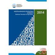 MEZŐGAZDASÁGI STATISZTIKAI ÉVKÖNYV, 2014