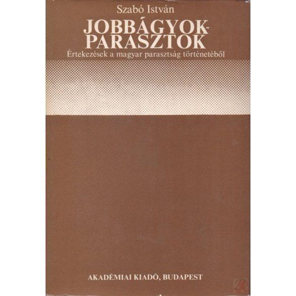 JOBBÁGYOK, PARASZTOK