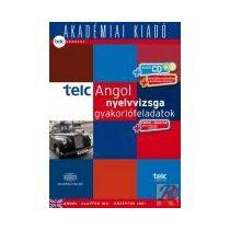 TELC - ANGOL NYELVVIZSGA GYAKORLÓFELADATOK 2012 - nyelvvizsgaszótárral