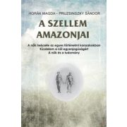 A SZELLEM AMAZONJAI