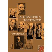 A GENETIKA TÖRTÉNETE