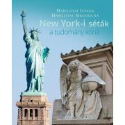 NEW YORK-I SÉTÁK A TUDOMÁNY KÖRÜL