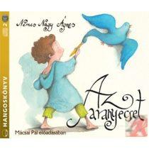 AZ ARANYECSET - hangoskönyv