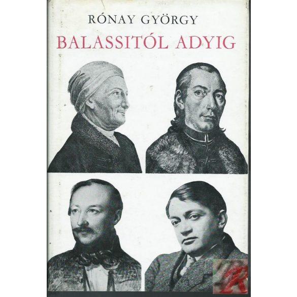 BALASSITÓL ADYIG