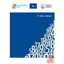 NÉPSZÁMLÁLÁS 2011 – 10. VALLÁS, FELEKEZET
