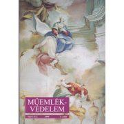MŰEMLÉKVÉDELEM - XLIV. évf., 2000/5.