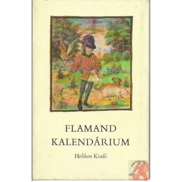 FLAMAND KALENDÁRIUM