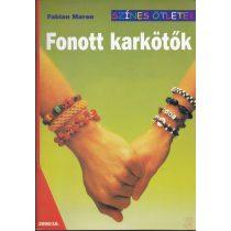 FONOTT KARKÖTŐK