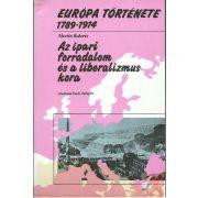 EURÓPA TÖRTÉNETE 1789-1914